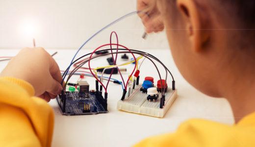 今、DIYとして楽しむ電子工作が面白い。専門知識ゼロでもRasberry Pi/Arduinoで手軽・簡単にIoT機器が作れます。